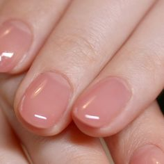 Summer is hot, you should learn the design of these 12 nails and be bold to use the color. Neutral Nails, Nude Nails, Acrylic Nails, Manicure, Pearl Nails, Mermaid Nails, Perfect Nails, Nail Arts, Nails Inspiration