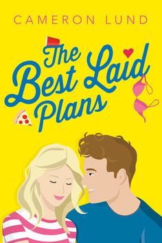 The Best Laid Plans by Cameron Lund 2020 (PDF contemporary romance Lund, Ya Books, Books To Read, Meg Cabot, Jenny Han, Editorial, Classic Movie Posters, Guy Names, Just Friends