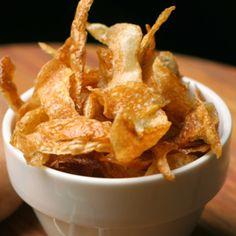 Chips au miel Snack Recipes, Snacks, Chips, Food, Snack Mix Recipes, Tapas Food, Appetizer Recipes, Appetizers, Potato Chip