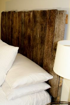 6 Diy Headboard Ideas  Saved By Love Creations