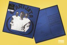 Marijata - This Is Marijata Vinyl Lp, Vinyl Records, Label, African, Pure Products, Baseball Cards, Music, Cover, Books