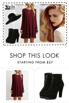 """""""SheIn.com - contest"""" by dandelion55 ❤ liked on Polyvore featuring Eugenia Kim and shein"""