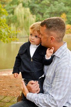 toddler portrait ideas father and son-joelleim