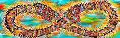 Los Maestros del Infinito – Manú Menéndez ART