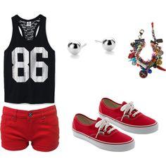 vans style #ilikeit <3
