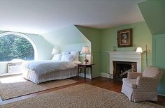 The Superior Preppy Mansion of the Late Ambassador Kellogg - House of the Day - Curbed National