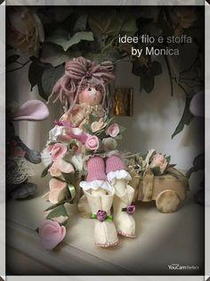 Diy Rag Dolls, Critters 3, Fabric Brooch, Child Doll, Doll Head, Soft Dolls, Handmade Design, Softies, Puppets