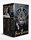 Free Kindle Book -   Dark Fairy Tale Queen Series: Books 1-3: (Sinful Cinderella, Sneaky Snow White, Rotten Rapunzel) Check more at http://www.free-kindle-books-4u.com/childrens-ebooksfree-dark-fairy-tale-queen-series-books-1-3-sinful-cinderella-sneaky-snow-white-rotten-rapunzel/
