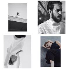 Black&white - Fashion Styling #giuliasolda14