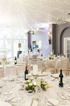 Fairy Lights Decor