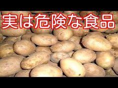【衝撃】生産者すら、決して口にしない食べ物7選。驚愕の事実。閲覧注意! - YouTube