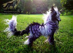 Incredible Fantasy & Realistic Handmade Creatures