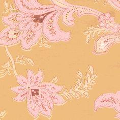 Sand Odile Fabric