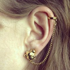 ✨ Adorn your ears with our precious popcorns ✨