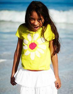 Sequin Summer T-shirt