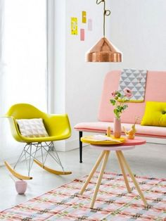 Best Elements of 1950s Home Decor Style