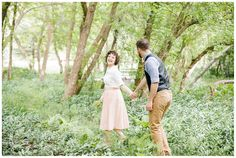 pretty location, pretty posing//Tracy Hill Photography {South Fork Park, Big Springs Trail}