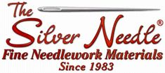 About Our Shop : The Silver Needle, Fine Needlecraft Materials