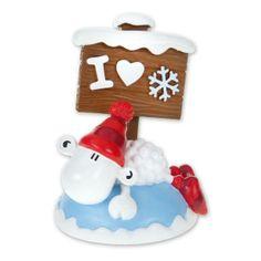 Fotohalter »I love Winter«