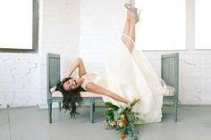 Boho Bride   Pill Photography