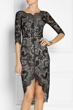 Lover Horizon lace dress NET-A-PORTER.COM