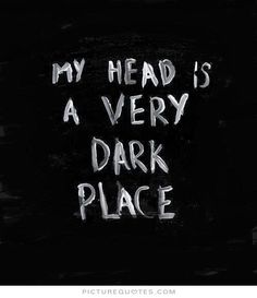 Inspo // Mental illness