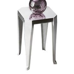 I pinned this Moura Side Table from the Butler event at Joss and Main!--Tables-Concept Candie Interiors
