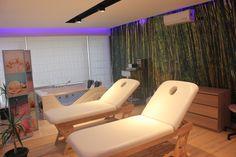 Zona SPA - Salon Masaj x 2 Spa Day, Outdoor Furniture, Outdoor Decor, Sun Lounger, Home Decor, Chaise Longue, Decoration Home, Room Decor, Home Interior Design