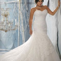 Look fabulous for less! Visit www.bridaloutletofamerica.com for the best deals on gowns you love