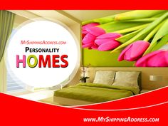 Shop Your Personality - Not Availability! Get furniture that is truly a reflection of you!