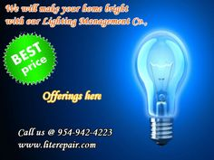 Low Cost Electrical Repair Services