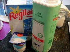 As Receitas da Patanisca: Iogurte grego passo-a-passo