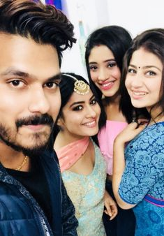 Follow me Pallavi Bhoyar Aditi Bhatia, Deep Set Eyes, Mohsin Khan, Tv Actors, Brows, Bollywood, Couple Photos, My Love, Image