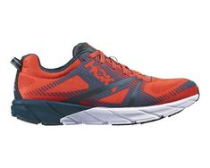 Tracer 2. Running ShoesRacing ...