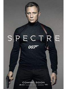 007 Contra Spectre Dublado HDTS Torrent Download
