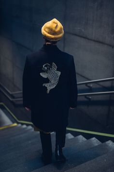 hat, high fashion, streetstyle, editorial, mens fashion