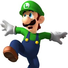 Which Super Mario Character Are You?  You're Luigi! You might not be one to seek all the fame and glory, but you're still a brave and successful person in your own right. You can sometimes be a little shy, but when you do get the courage to step up your abilities are amazing. You can be tough, and success is yours for the taking if you can overcome your fears