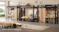 beds on pinterest bunk bed triple bunk beds and kids beds with