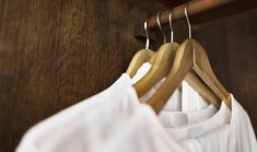Cómo quitar manchas amarillas de la ropa blanca Hanging Wardrobe, Wardrobe Design Bedroom, Quites, Raw Materials, White Outfits, Basic Colors, Fashion Boutique, Clothes Hanger, Free Image