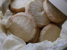 ◆ココナッツミルククッキー◆の画像