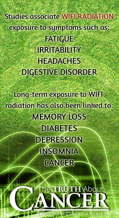 """Are you concerned you stay """"connected"""" via your smart phone? A smarter move is to know these dangers of WiFi…"""