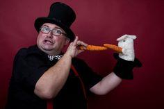 Ilusionistas de ocho países inundarán de magia Zamora del 14 al 18 de septiembre en el marco de las XXIII Jornadas Internacionales de Magia http://revcyl.com/www/index.php/cultura-y-turismo/item/8074-ilusionistas-de-