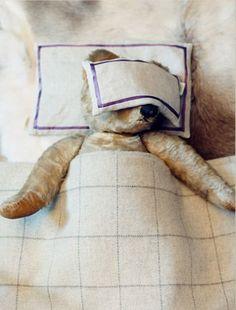 """teddy bear or doll """"get well soon"""" craft idea Migraine Pain, Chronic Migraines, Chronic Fatigue, Chronic Pain, Chronic Illness, Rheumatoid Arthritis, Comfort And Joy, My Teddy Bear, Marquise"""