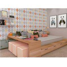 Ανώνυμο-1 αντίγραφο This concept could be used for a lounge area and doubles as a guest sleep area..