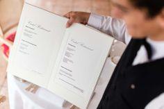Unsere Gäste wählen jeden Abend À la Carte aus einer Auswahl von Markt-frischen Gerichten. Ergänzt durch ein vitales Salatbuffet.