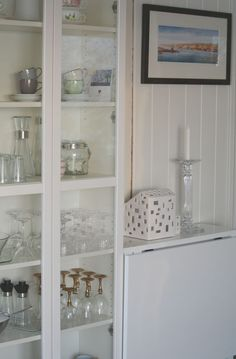 China Cabinet, Storage, Furniture, Home Decor, Log Projects, Houses, Purse Storage, Crockery Cabinet, Decoration Home