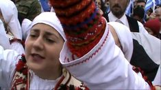 Υπάρχει μια περιοχή - Μακεδονία - συλλαλητήριο Θεσσαλονίκη