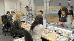 Gazete Duvar ///  Banka çalışanlarında tükenmişlik sendromu