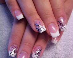 Nail Art Design Pictures 2 | NAIL ART DESIGNS TIPS FOR BRIDESMAIDS - Nail Art Designs 2010