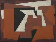 Jacques Villon.  Perspectiva de color